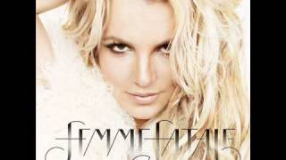 01 - Britney Spears - Till The World Ends (FULL SONG)