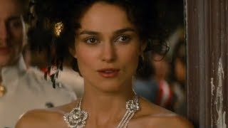 Anna Karenina - Official Trailer (2012) Keira Knightley, Jude Law [HD]