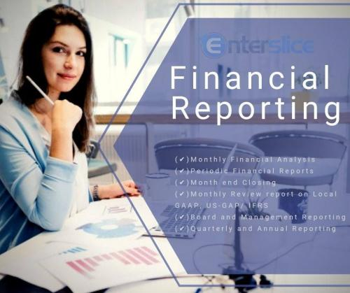 Financial Reporting Services